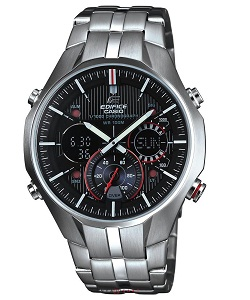 CASIO EDIFICE Original watch