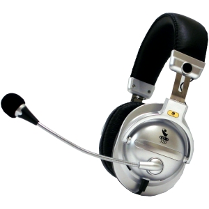 Comfort Fit Stereo1