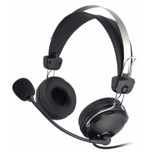 Comfort Fit Stereo2