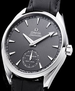 Omega Seamaster 60 second watch - Copy