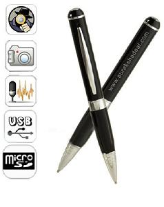 Spy Pen Video Camera 16GB