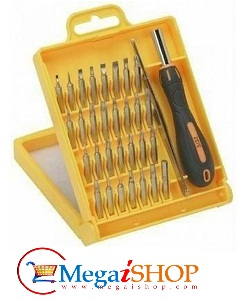 Screwdriver Set - 32 Piece (6032A)-700x700