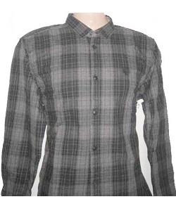 Full sleeve winter shirt- Jack & Jones-SH0002