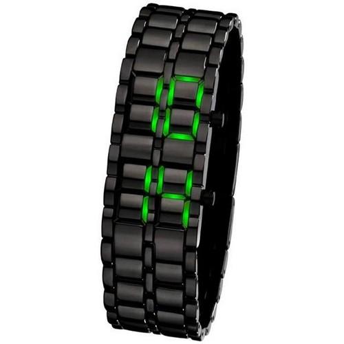 green-led-watch -1