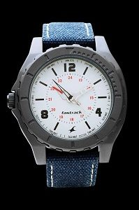 Fastrack Stylish Watch W0018