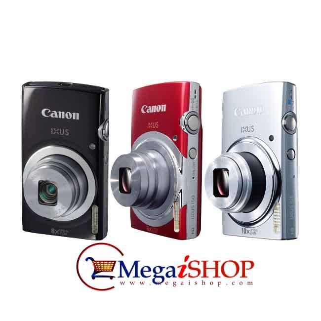 Canon Ixus 145, 150, 155_650