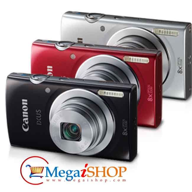 Canon Ixus 145,