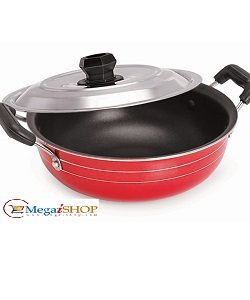 H&S Non Stick Deep fry pan