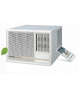 General AXGT18AATH 1.5 Ton Window Type Air Conditioner