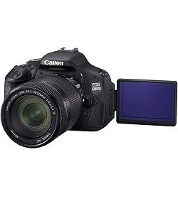 Electronics Camera Canon EOS 600D kit-Hero1017054196250