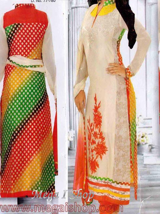 Megaishop Dresses SM-001