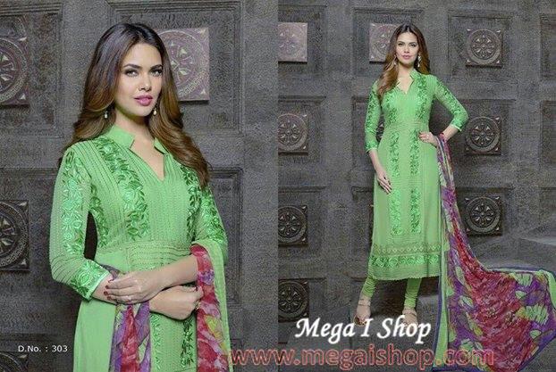 Megaishop Dresses SM-003