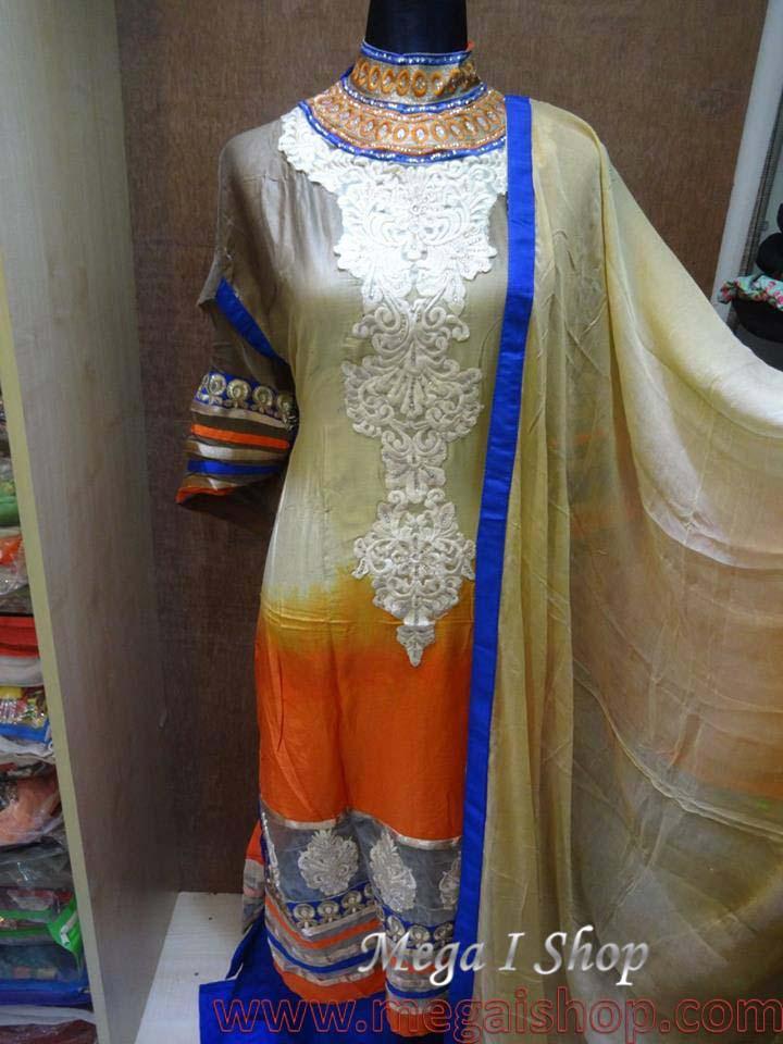 Megaishop Dresses SM-011
