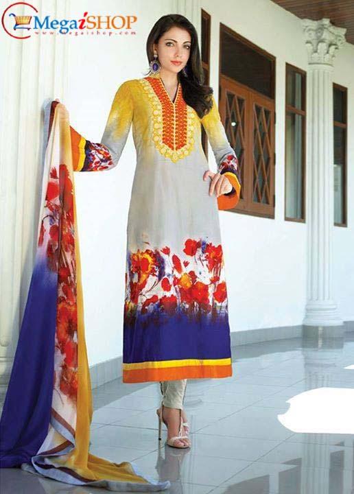 Megaishop Dresses SM-022